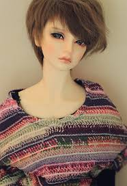 Doll Hairstyles 65 Wonderful Say Hello To My New Boy He's A Switch Uhui R And I'm Still
