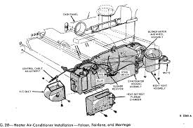 view topic heater box vacuum hose routing diagram needed 67 with a c heater box diagram for 1995 gmc truck at Heater Box Diagram