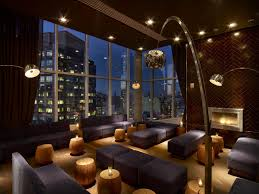 Living Room Bar Nyc The Best Hotel Bars In New York City