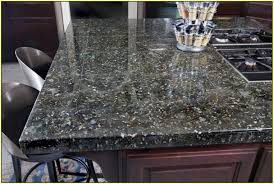 Non Granite Kitchen Countertops Granite Tile Countertop Ideas
