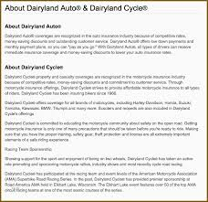 Dairyland Auto Quote Mesmerizing Car And Motorcycle Insurance Quotes Unique Dairyland Insurance Quote