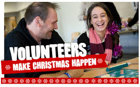 Image result for christmas volunteering