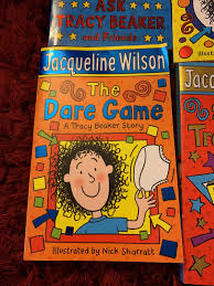 Jacqueline was born in bath, somerset, england jacqueline wilson made her debut as a novelist in 1972 with the novel hide and seek. Set Of Tracy Beaker Books In B23 Birmingham For 10 00 For Sale Shpock