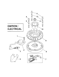 P0910010 00009 to kohler engines parts diagram