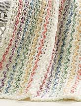 Mile A Minute Crochet Afghan Patterns Inspiration MileaMinute Crochet Afghan Patterns