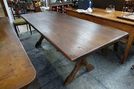 antique dining tables brisbane. rustic french oak table antique dining tables brisbane