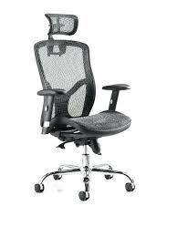 mesh office chair with headrest raynor ergohuman mesh office chair with adjule headrest