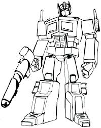 Bumblebee Transformer Coloring Page Transformers Ng Pages Page