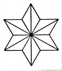 Small Picture Triangle 14 Coloring Page Free Geometry Coloring Pages