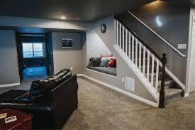 basement. Basement Finishing