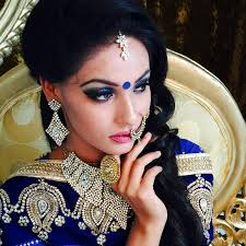 stani bridal makeup artist in london daily