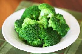 cooked broccoli. Interesting Broccoli Cooking Broccoli How To Keep Cooked Bright Green In B