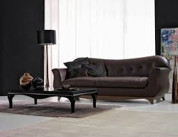 italian leather furniture manufacturers. leather couches sofa with chic black floor lamp and antique dark espresso rectangular wood low coffee table in italian living room manufacturers furniture