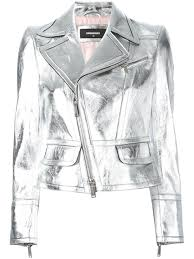 dsquared2 clothing for women high quality dsquared metallic biker jacket w82t7569 dsquared dsquared