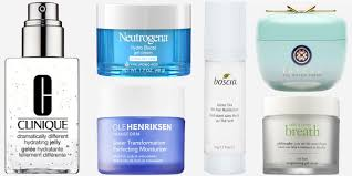18 best oil free moisturizers moisturizers for oily acne e skin