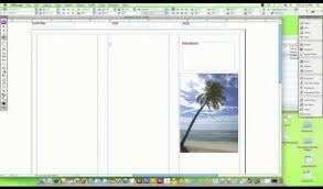How To Make Travel Brochure How To Make Travel Brochures How To Make A Travel Brochure On A