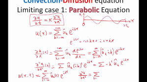 lecture 01 part 5 fourier ysis of the heat equation 2016 numerical methods for pde