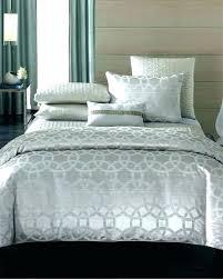 duvet hotel collection flash linen comforter cover white down alternative insert macys alt