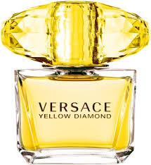 <b>Туалетная</b> вода <b>Versace Yellow Diamond</b> - Купить с доставкой по ...