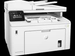 Set a faster pace for your business: Hp Laserjet Pro Mfp M227fdw Driver