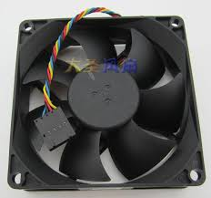 2017 original foxconn pva080g12h p00 12v 0 60a 8cm 8025 4 wire for original foxconn pva080g12h p00 12v 0 60a 8cm 8025 4 wire for dell computer fan