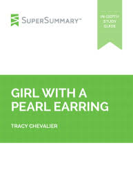 girl a pearl earring essay topics supersummary girl a pearl earring
