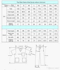 scrub size plus size hospital women medical scrub medical clothing dental