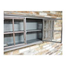 wall mounted industrial display unit