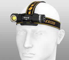<b>Мультифонарь Armytek</b> Wizard Pro Magnet USB Nichia <b>LED</b>