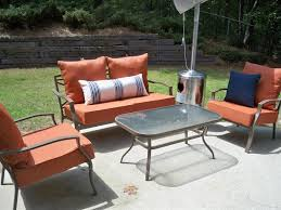 seat cushions for outdoor metal chairs. place-martha-stewart-patio-furniture-cushions-on-metal- seat cushions for outdoor metal chairs t