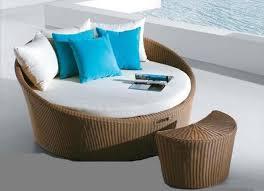 trendy patio furniture hometone