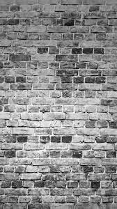 Download 750x1334 wallpaper brick wall ...