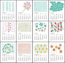 Printable Calendars Download April Cute Printable Calendar Cute Cool ...