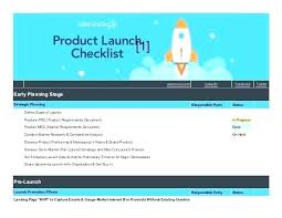Startup Timeline Template Product Launch Ppt Template Startup Template Product Free