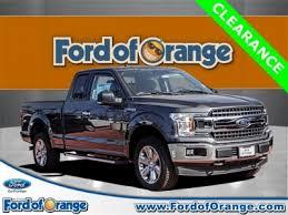 2018 Ford F-150 for Sale in Orange, CA - Ford of Orange