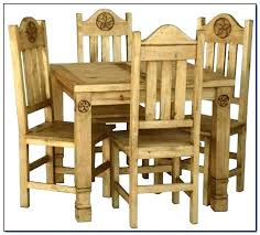rustic pine texas star furniture dining table sectional room set home decorating