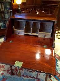 antique edwardian gany drop front bureau by lovelytradings front deskwriting
