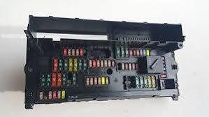 oem bmw f07 f10 f11 f01 f02 f04 power distribution fuse box image is loading oem bmw f07 f10 f11 f01 f02 f04