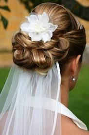 Pin Uživatele Lucie Licková Na Nástěnce Hair Svatební účesy