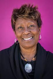 Edna   Black in Denver