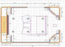 Home Theater Room Floor Plans Awesome Home Theater Design Plans