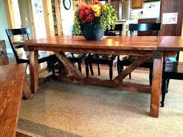 rustic farmhouse table rustic farmhouse dining room farm wood dining table skinny farm table diy rustic