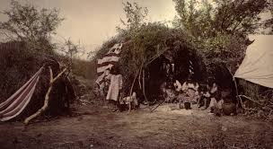 Apache Before 1861 Chiricahua National Monument Us National