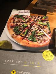 Photo Of California Pizza Kitchen   Arlington Town Square   Arlington  Heights, IL, United