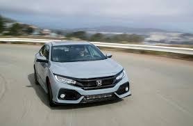 2018 honda civic hatchback. Contemporary 2018 2018 Honda Civic Hatchback Trim Levels Throughout Honda Civic Hatchback E