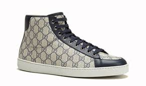 gucci shoes for men high tops. mens shoes red high top sneaker ggm3501 gucci for men tops p