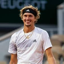 4 in the world tennis rankings, has again denied allegations of domestic abuse by a former partner and has started legal action after a story detailed the. Alexander Zverev Freut Sich Riesig Auf Sein Baby Gala De