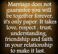 Faith And Love Quotes Gorgeous Quotes On Faith And Love And Marriage On QuotesTopics