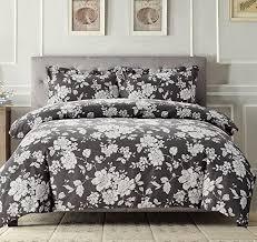 microfiber bedding fl comforter sets