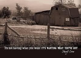 Barn Quotes. QuotesGram via Relatably.com